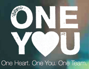 One Heart. One You. One Team.