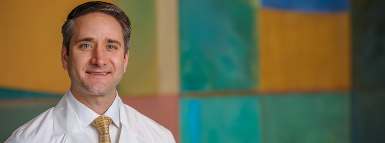 Dr. Ronald Mancini at UTSW in Dallas, is one of the few oculoplastic surgeons in the world