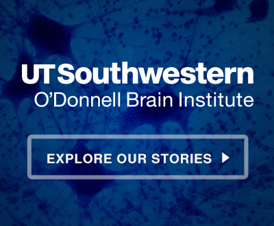 O'Donnell Explore Brain stories